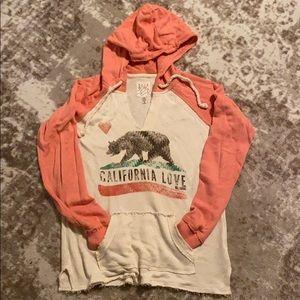 Billabong California Love sweatshirt